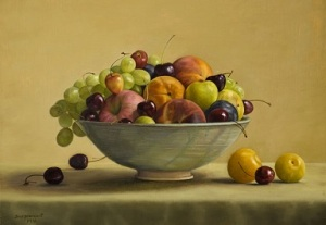 fruit-bowl-painting